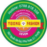 YOUNG FASHION SEVEN